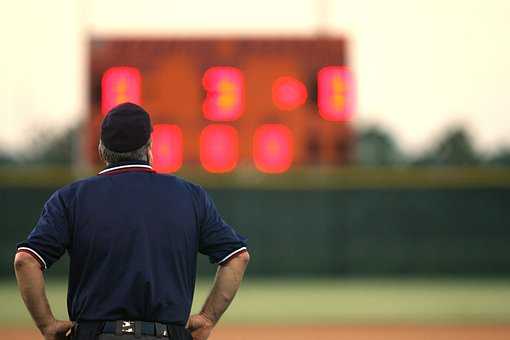 3 Measurable Lessons in Baseball